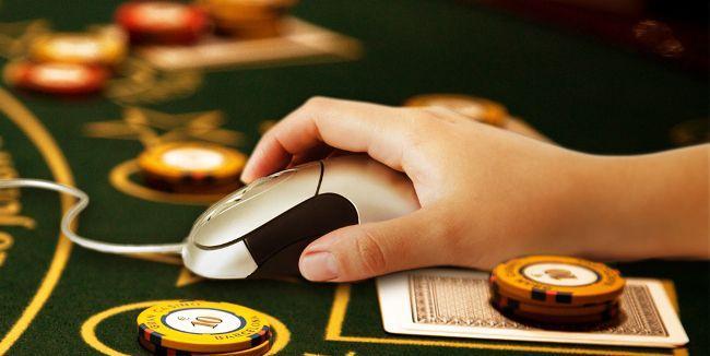 Nya svenska online casinon of online casino games